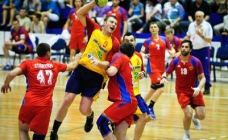 Dupa 14 ani, Romania merge la Mondialul de handbal masculin