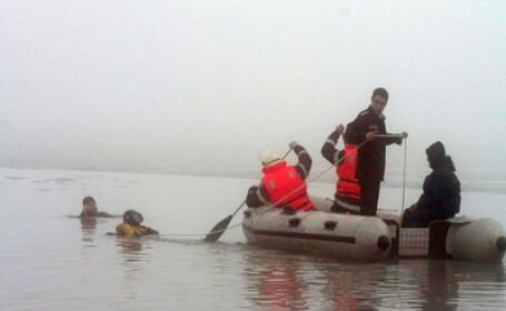 Cautari pe lac