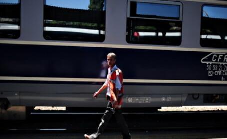 Tren CFR