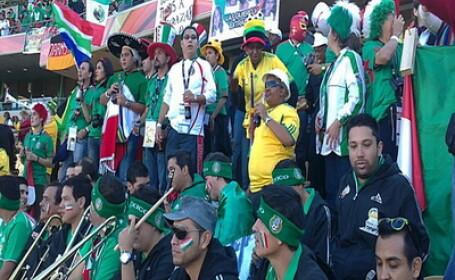 La mondialul din Africa adevaratele meciuri sunt in afara stadionului