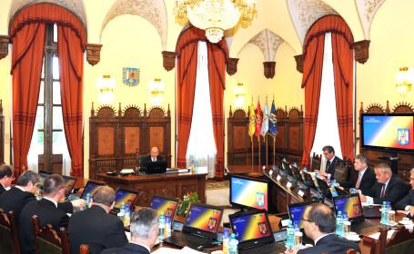CSAT: Am respectat toate angajamentale pentru aderarea la spatiul Schengen