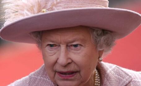 Regina Elisabeta a II-a a Marii Britanii, omagiata in Canada