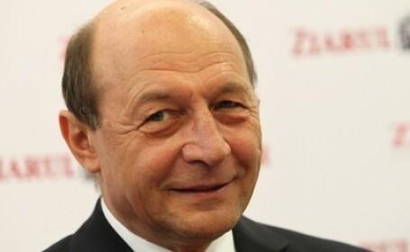 Basescu, despre mandatele sale: Nu am facut erori care sa-i fi afectat pe romani