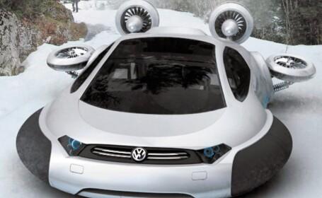 Volkswagen Aqua - 6