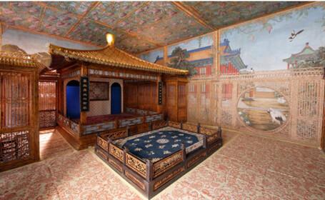 Gradina Qianlong