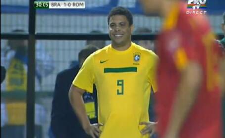 Brazilia - Romania