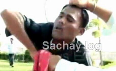 Sarfaraz Shah
