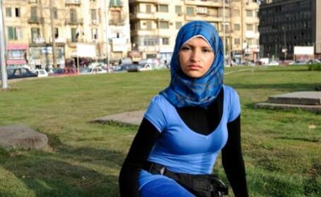 Salwa - femeie abuzata