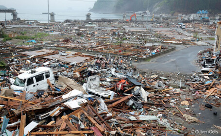 Japonia: 3 luni dupa dezastru