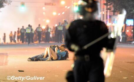 Makew love, not war