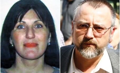 Elodia si Victor Teodorescu