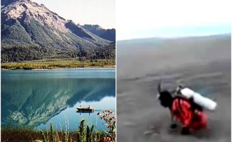 Lacul Nahuel Huapi