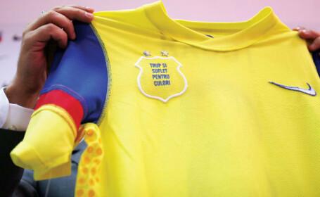Tricou Steaua