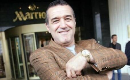 Gigi Becali va fi executat silit de Primaria Sectorului 1 pentru discriminare. Vezi cat e amenda