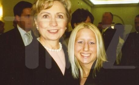 Hillary Clinton, Sammie Spades