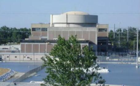 centrala nucleara Nebraska