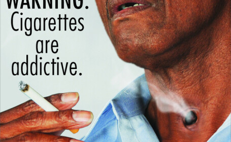 Campanie anti-fumat - 1
