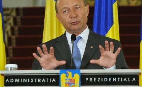 Udrea, Boagiu, Predoiu si Funeriu - ministrii preferati ai lui Traian Basescu