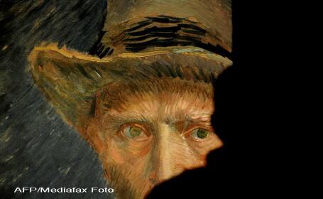 Vincent van Gogh, autoportret