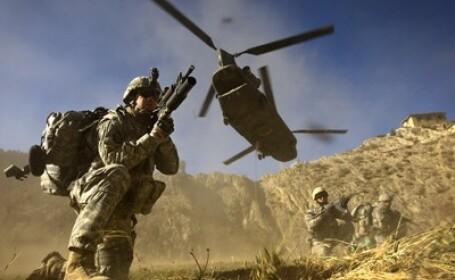 10 ani de razboi. Peste 2750 de morti. 447 miliarde dolari cheltuiti. SUA se retrage din Afganistan