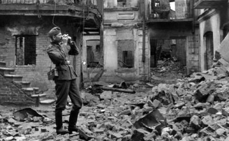 Fotograful misterios al nazismului. GALERIE FOTO cu imagini nemaivazute pana in prezent