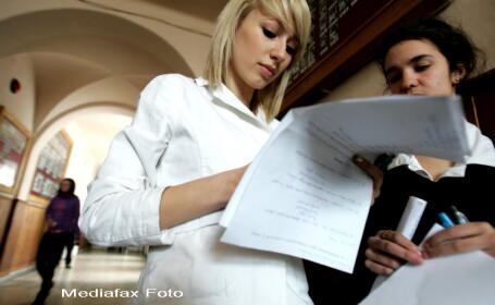 Federatia Parintilor: Decizia ME de modificare a baremului la limba romana este \