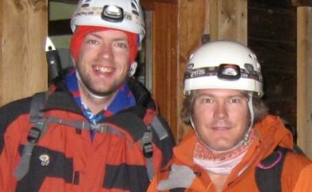 Peter Kinloch si Rod Hogg
