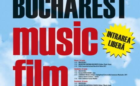 Bucharest Music Film Festival