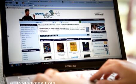 Laptop, internet, forum