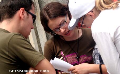 Contestatii BACALAUREAT 2011. Rezultatele finale din Bucuresti, afisate dupa ora 12