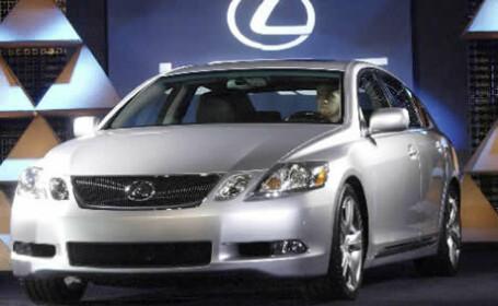 Toyota Lexus