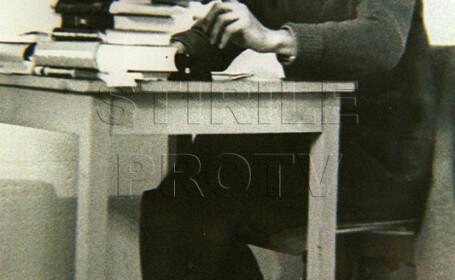 Adolf Eichmann, nazist, la inchisoare