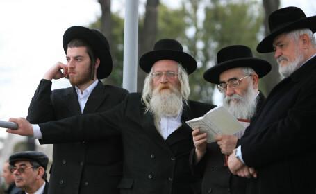 Romania, investigata pentru antisemitism. Alte 8 tari sunt in vizorul Uniunii Europene