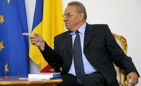 Marga:Prin expulzarea ambasadorului exista riscul reactiei Siriei, si Basescu a fost pe aceasta idee