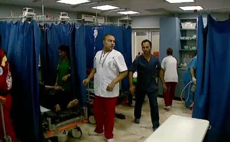 Ministerul Sanatatii: Medicii sunt vinovati pentru aglomeratia din spitale. Nu respecta criteriile