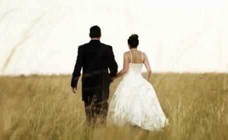 Ce a aflat o femeie despre sotul ei, chiar in luna de miere. Politistii l-au arestat imediat