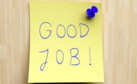 Topul celor mai doriti angajatori in 2012. Pentru cine se \