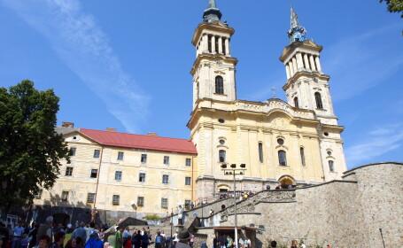 Manastirea Radna