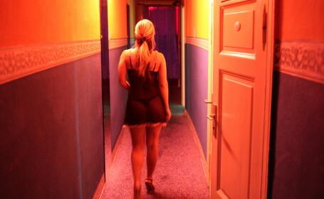 O prostituata romanca se zbate intre viata si moarte, intr-un spital din Roma