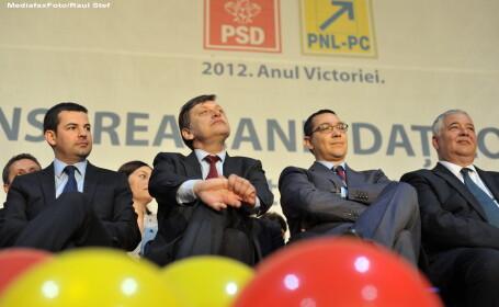 USL a depus plangere PENALA impotriva lui Basescu si a altor 14 persoane. Care sunt acuzatiile
