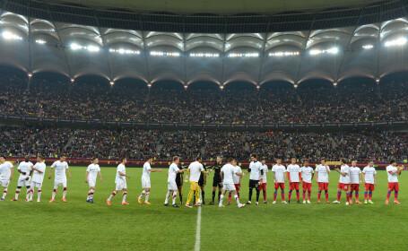 Incepe RAZBOIUL in Liga 1: Steaua - Dinamo in etapa a 14-a! Cum va arata programul competitional: