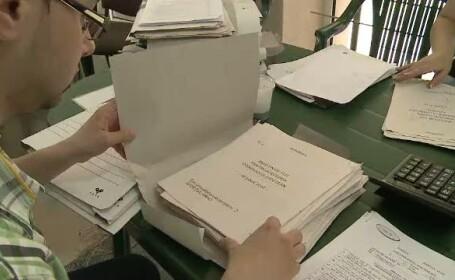 numaratoare voturi