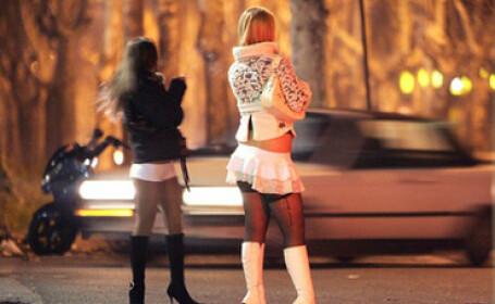 Prostituate SUA