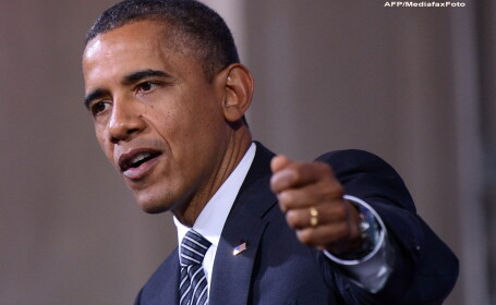 Studiu: Barack Obama este descendent al primului sclav inregistrat in Statele Unite