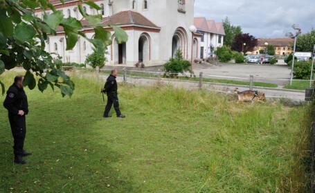 politisti, Elvetia
