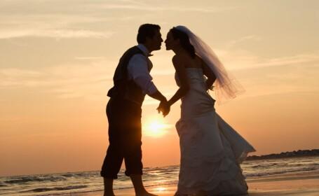 Si-au organizat o nunta de vis, dar un detaliu era sa strice tot. Ce a facut ofiterul starii civile