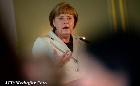 Merkel, inaintea summitului UE:\