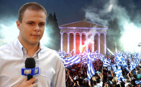 Paul Grecia