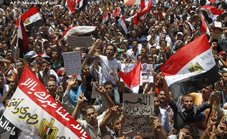 Alegeri in Egipt