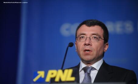 Deputatul Mihai Voicu, trimis în judecată de DNA pentru folosirea influenţei în scopul obţinerii de foloase necuvenite
